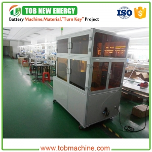battery pack welding machine automatic