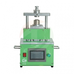 Electric Coin Cell Crimping Machine