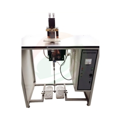 Capacitive Discharge Spot Welder For