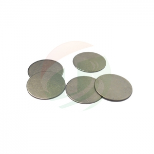 304SS button cell battery Spacer
