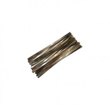 chine leader bande de nickel pour emballage de batterie languette de soudage largeur 6 mm fabricant